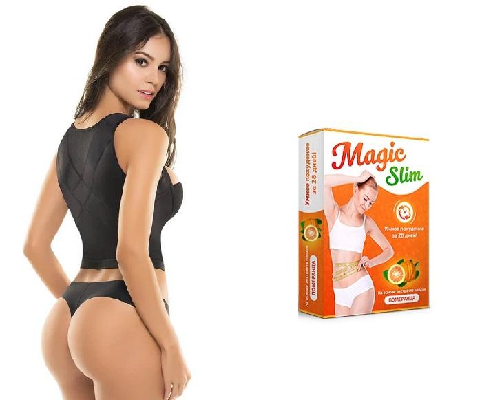 Magic Slim для похудения в Петрозаводске