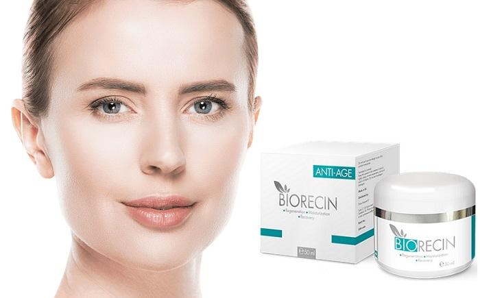 Biorecin - крем от морщин в Ужгороде