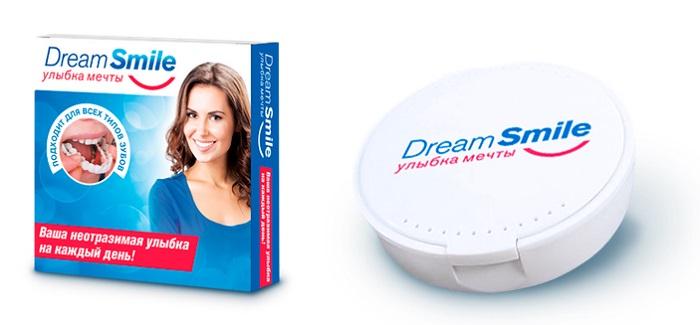 Виниры Dream Smile улыбка мечты