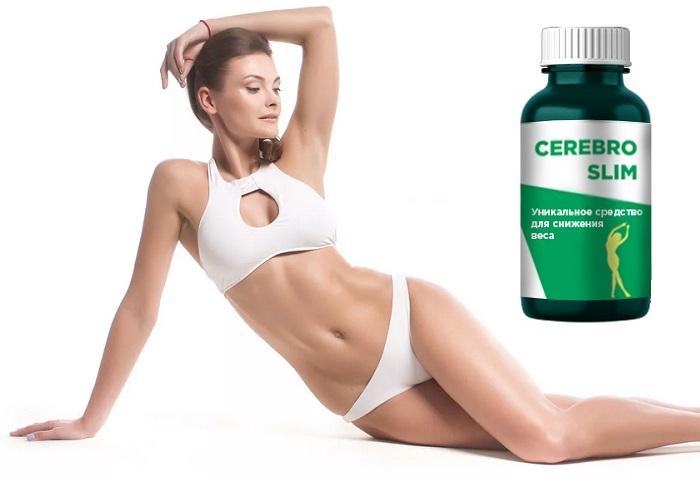 Cerebro Slim для похудения в Донецке