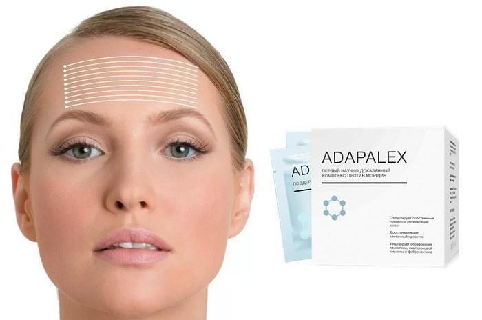 Adapalex крем от морщин в НабережныхЧелнах